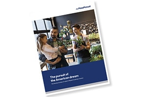 Massmutual Hispanic Business Owner Perspective Study